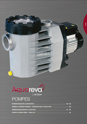 Catalogue Pompes 2016